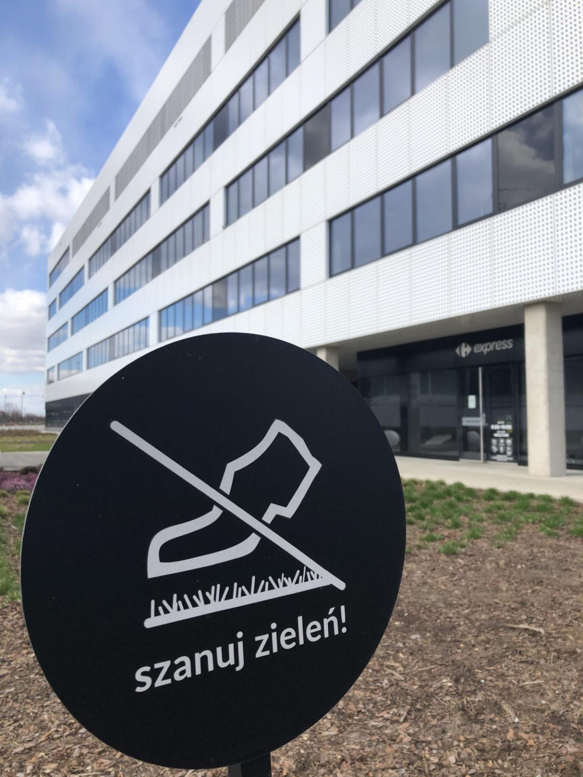 Zielona Architektura Biotop Lechnica